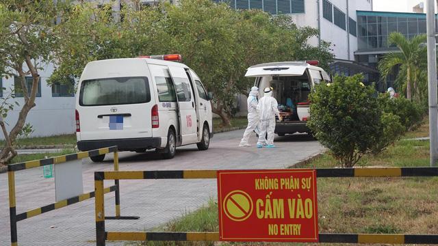 Hà Nội: Người đàn ông Nhật tử vong ở khách sạn Somerset Westpoint dương tính SARS-CoV-2 - Ảnh 3.
