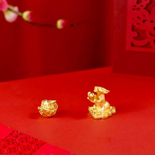 Ngày vía Thần Tài không nhất thiết phải mua vàng mà có nhiều cách để cầu may - Ảnh 2.