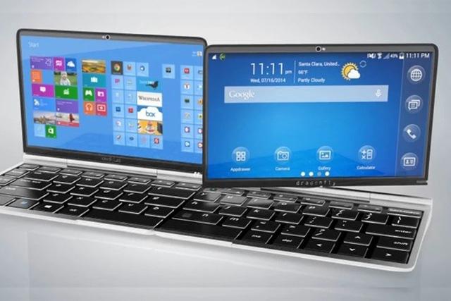 7 chiếc laptop độc đáo nhất từng xuất hiện - Ảnh 4.