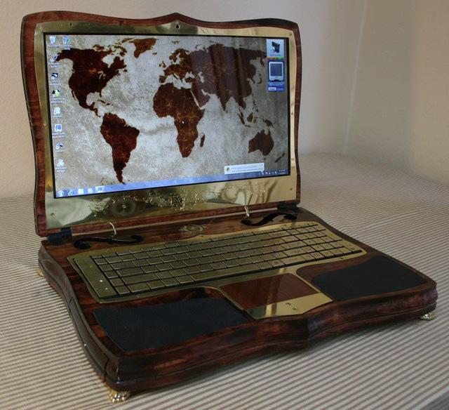 7 chiếc laptop độc đáo nhất từng xuất hiện - Ảnh 5.