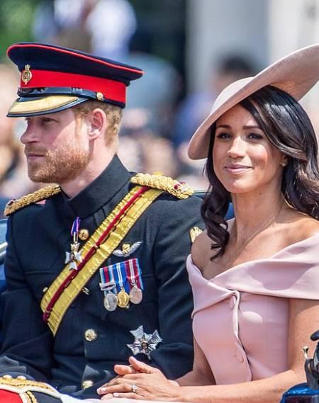 Meghan Markle và Hoàng tử Harry thất vọng vì bị tước quyền bảo trợ - Ảnh 2.