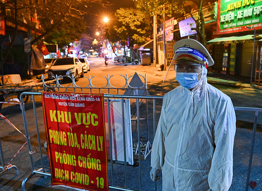 Dịch COVID-19 sáng 22/2: Việt Nam 0 ca mắc mới, thế giới gần 112 triệu người nhiễm - Ảnh 2.