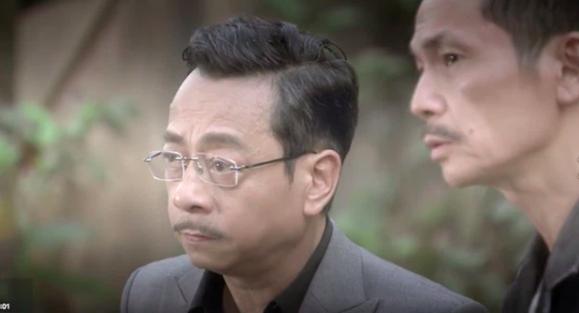 """NSND Trung Anh nói gì về vai diễn thay thế cố nghệ sĩ Hoàng Dũng trong """"Trở về giữa yêu thương""""? - Ảnh 4."""