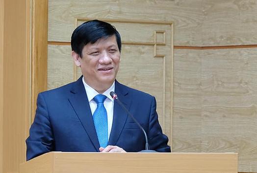 Tân Trưởng Ban Tuyên giáo Trung ương tin tưởng Việt Nam sẽ chiến thắng đại dịch COVID-19 - Ảnh 3.