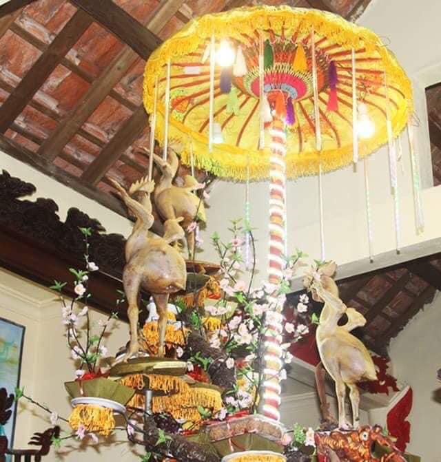 Vì sao lễ Phật quanh năm không bằng ngày Rằm tháng Giêng? - Ảnh 3.