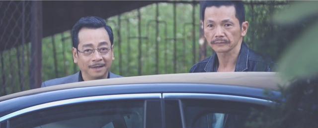 """NSND Trung Anh nói gì về vai diễn thay thế cố nghệ sĩ Hoàng Dũng trong """"Trở về giữa yêu thương""""? - Ảnh 5."""