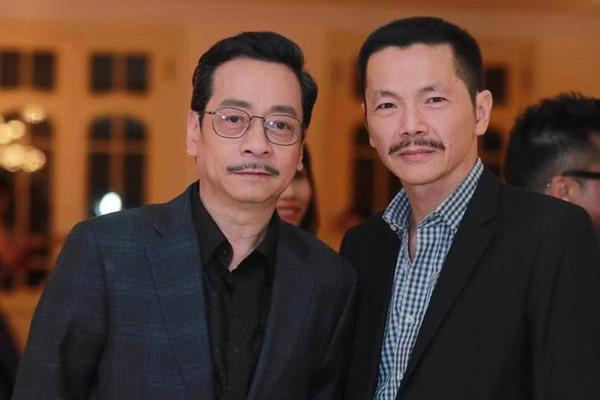 """NSND Trung Anh nói gì về vai diễn thay thế cố nghệ sĩ Hoàng Dũng trong """"Trở về giữa yêu thương""""? - Ảnh 3."""