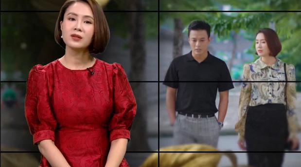 Hồng Diễm: Châu sẽ gặp nhiều biến cố trong Hướng dương ngược nắng - Ảnh 2.