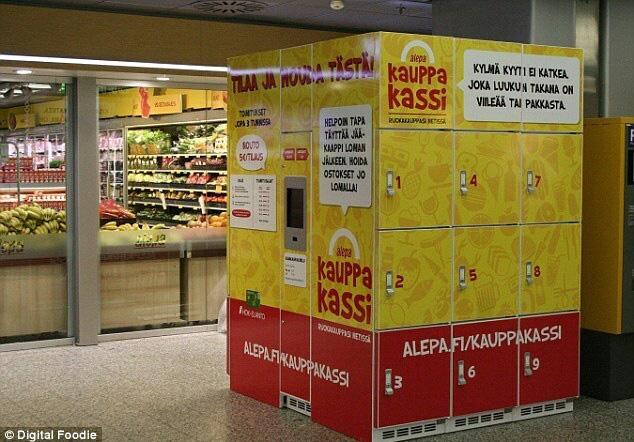8 tiện ích ở siêu thị khiến khách hàng cảm thấy hữu ích nhưng thực chất lại là mánh khóe khiến bạn tốn tiền thêm - Ảnh 1.