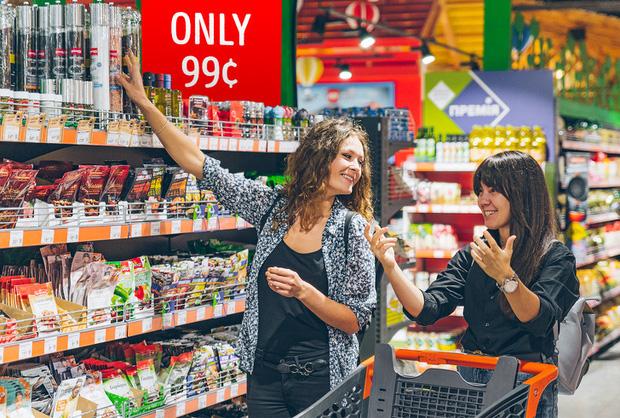 8 tiện ích ở siêu thị khiến khách hàng cảm thấy hữu ích nhưng thực chất lại là mánh khóe khiến bạn tốn tiền thêm - Ảnh 4.