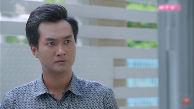 Phạm Anh Tuấn, Việt Hoa có giữ chân được khán giả khi 'Trở về giữa yêu thương' không còn NSND Hoàng Dũng? - Ảnh 5.