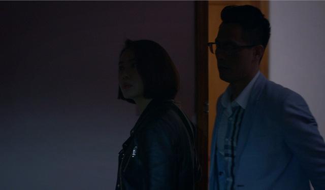 Hướng dương ngược nắng tập 33: Châu uất hận quyết trả thù vì bị Vỹ cưỡng bức, quay clip - Ảnh 4.