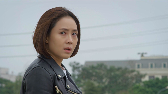 Hướng dương ngược nắng tập 33: Châu uất hận quyết trả thù vì bị Vỹ cưỡng bức, quay clip - Ảnh 7.