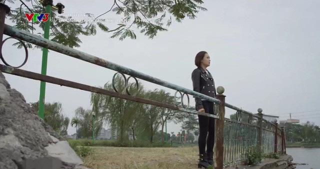 Hướng dương ngược nắng tập 33: Châu uất hận quyết trả thù vì bị Vỹ cưỡng bức, quay clip - Ảnh 8.