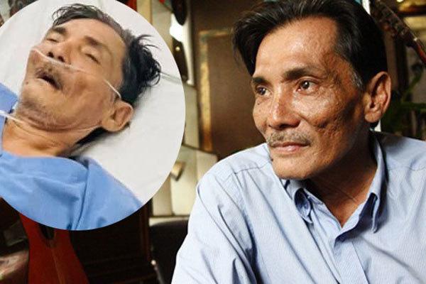 Hành động đẹp của nghệ sĩ Việt khi diễn viên Thương Tín đột quỵ, gặp khó khăn về viện phí - Ảnh 3.