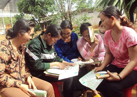 Cần những giải pháp đồng bộ nhằm thực hiện tốt nhất công tác dân số trong tình hình mới - Ảnh 1.