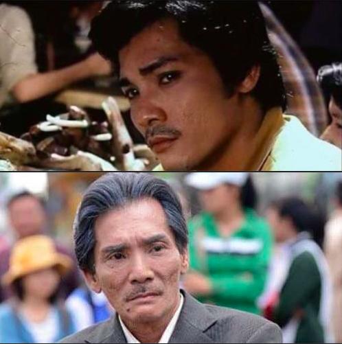 Hành động đẹp của nghệ sĩ Việt khi diễn viên Thương Tín đột quỵ, gặp khó khăn về viện phí - Ảnh 4.