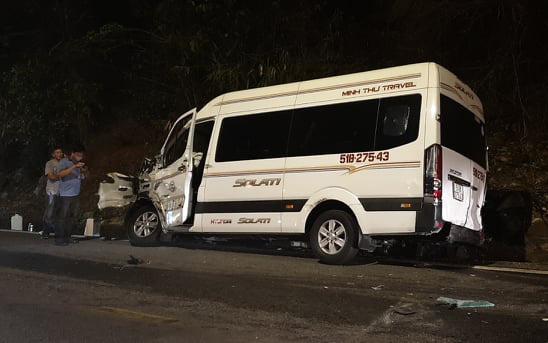 Thông tin mới nhất về vụ tai nạn giao thông kinh hoàng trên đèo Bảo Lộc - Ảnh 3.