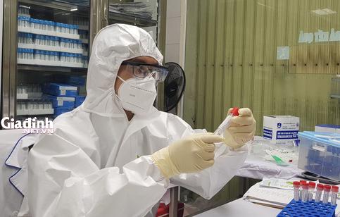 Đã có kết quả xét nghiệm khẳng định ca nghi nhiễm COVID-19 chưa rõ nguồn lây ở Bạc Liêu - Ảnh 3.
