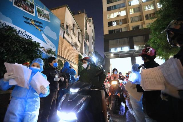 Bản tin COVID-19 sáng 5/2: Lần đầu tiên không có ca mắc mới sau 10 ngày bùng dịch ở Chí Linh, Vân Đồn - Ảnh 3.