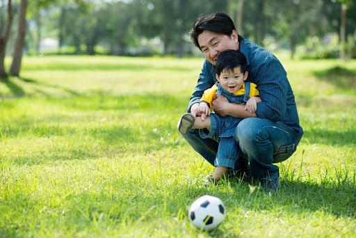 Những phẩm chất cần dạy trẻ trước 10 tuổi - Ảnh 1.