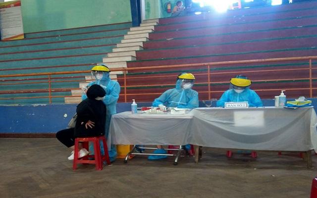 Quảng Bình: Cách ly 9 người nhập cảnh trái phép từ Trung Quốc - Ảnh 3.