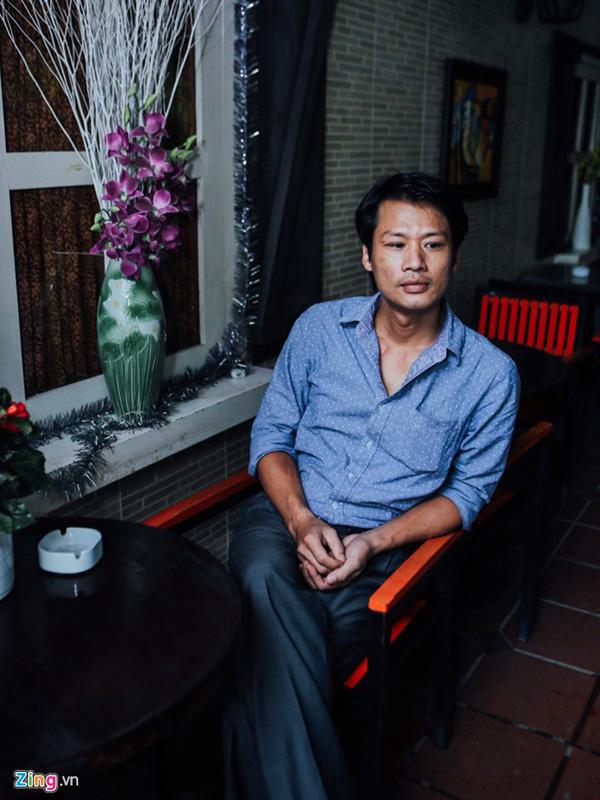 Con trai nghệ sĩ Thương Tín: Ca sĩ phòng trà luôn ở bên ủng hộ ba dù cả xã hội quay lưng với ba - Ảnh 4.