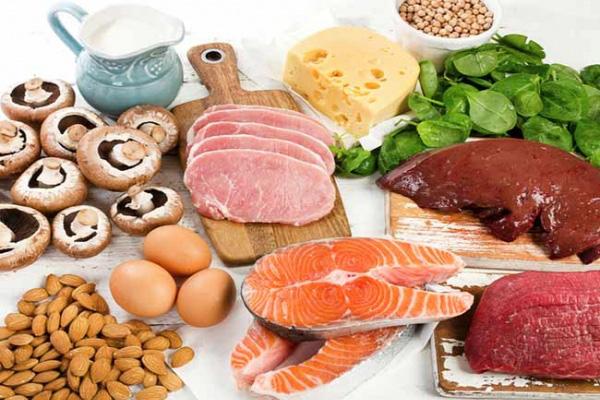 Thực phẩm nào tốt cho tinh trùng?  - Ảnh 1.