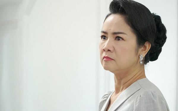 NSND Thu Hà: Tuổi 51, người đẹp xứ Tuyên khiến khán giả yêu quý vì luôn nói lời khiêm tốn - Ảnh 2.