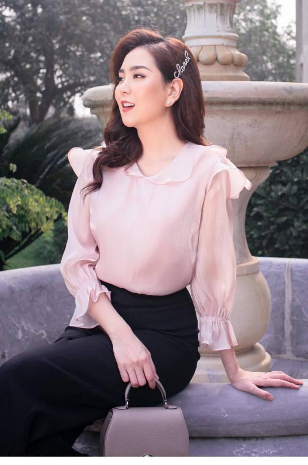 MC Mai Ngọc sẽ hóa thân thành nữ chiến binh xuất hiện trên VTV - Ảnh 9.