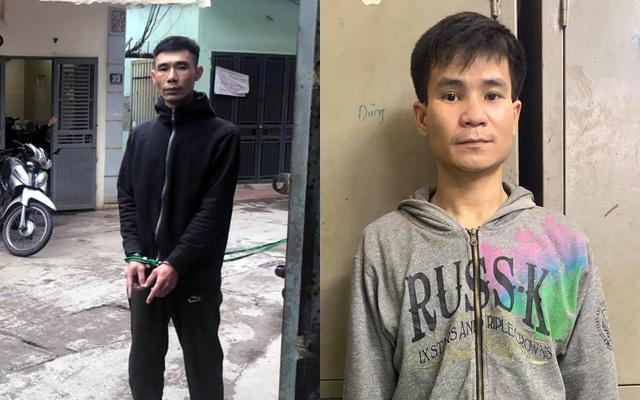 Sở hữu 10 tiền án tiền sự, gã trai cầm dao bầu vô cớ chém người đi đường - Ảnh 1.