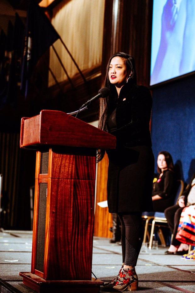 Bị cưỡng bức trên đất khách, cô gái gốc Việt tự mình đi đòi lại công bằng, thay đổi cả luật pháp nước Mỹ và nhận đề cử giải Nobel Hòa bình - Ảnh 7.