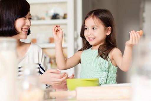 Cách nuôi dạy con hoàn hảo như mẹ Nhật - Ảnh 1.