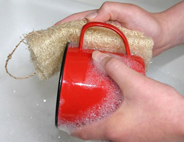 Kinh ngạc thứ hay dùng để rửa bát lại là vị thuốc cần thiết cho rất nhiều người - Ảnh 2.
