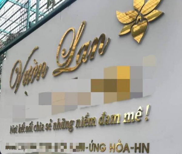 Nghi vấn chủ vườn lan ôm trăm tỉ bỏ trốn: Giám đốc Công an Hà Nội chỉ đạo làm rõ - Ảnh 1.