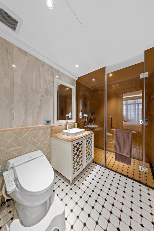 Căn hộ 188 m2 với nội thất gần 3 tỷ đồng - Ảnh 13.