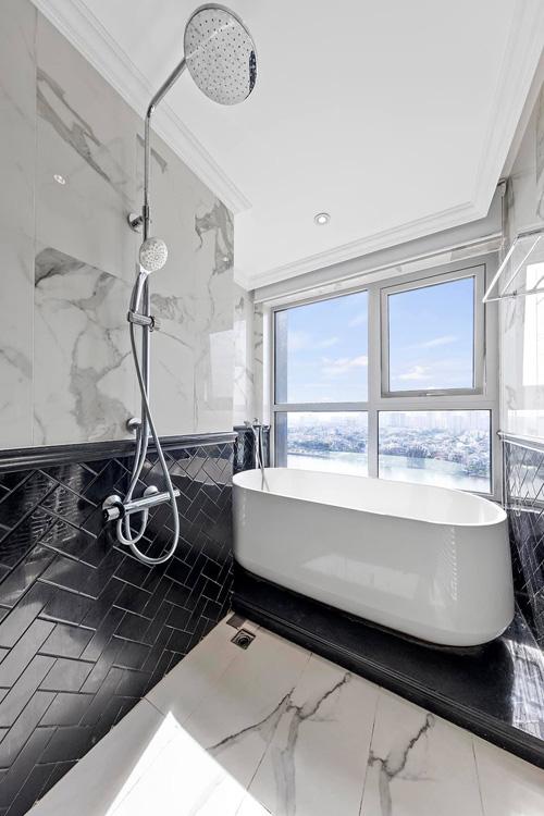 Căn hộ 188 m2 với nội thất gần 3 tỷ đồng - Ảnh 9.