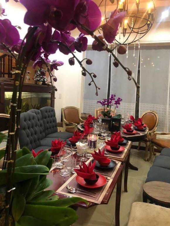 Khi vẫn còn mặn nồng với Phượng Chanel, Quách Ngọc Ngoan từng sống trong biệt thự sanh chảnh thế này - Ảnh 8.
