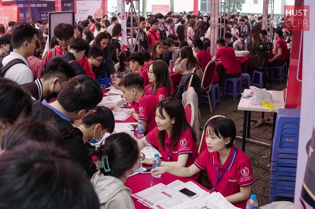 Phó Hiệu trưởng ĐH Bách khoa Hà Nội: Mỗi năm có 800 sinh viên bị đuổi học, 40% phải trả nợ môn tới năm 6 - Ảnh 2.