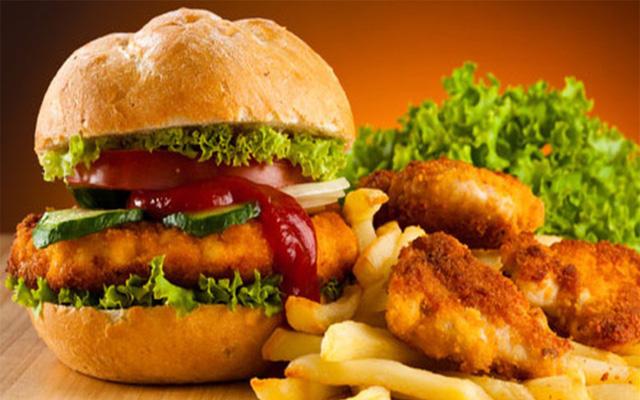 12 tác hại đáng sợ của thức ăn nhanh ai cũng nên biết - Ảnh 12.