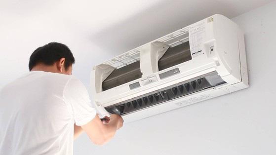 7 sai lầm ai cũng mắc phải khi sử dụng máy lạnh - Ảnh 3.