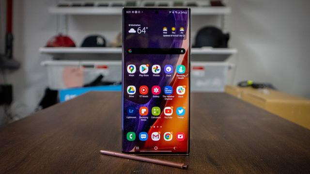 Loạt smartphone giảm giá cả chục triệu đồng đầu tháng 4 - Ảnh 5.