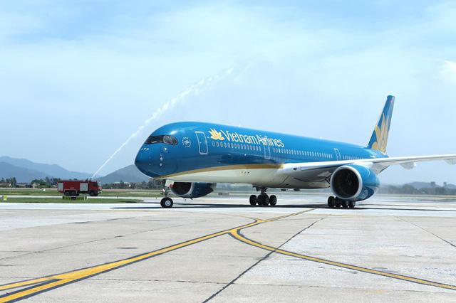 """Vietnam Airlines đòi áp giá sàn vé máy bay: """"Chi phí tăng lên, người dân chịu thiệt"""" - Ảnh 2."""