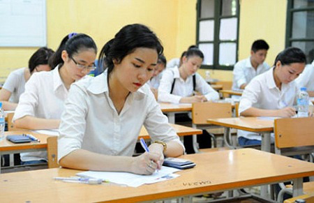 Kỳ thi tốt nghiệp THPT 2021 có nhiều thay đổi, thí sinh cần lưu ý những gì? - Ảnh 1.