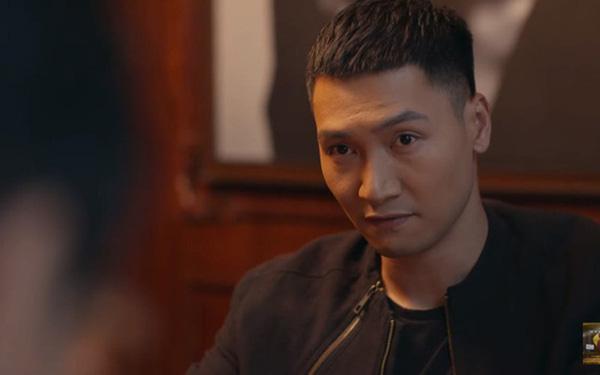 Trai lành Mạnh Trường: Từ giải phụ Siêu mẫu Việt Nam đến quý ông có vợ đẹp con ngoan, gia tài phim đồ sộ - Ảnh 2.