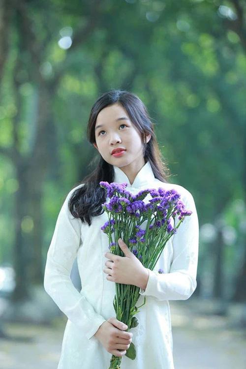 Nhan sắc con gái hoa khôi của Thanh Thanh Hiền - Ảnh 3.