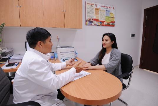 """""""Tử vi sinh học"""": Giải mã gen phòng bệnh sớm, bảo vệ sức khỏe - Ảnh 3."""