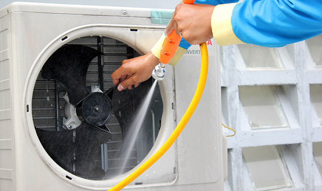 Khởi động máy lạnh sau kỳ ngủ đông, 99% người dùng bỏ quên điều này - Ảnh 3.