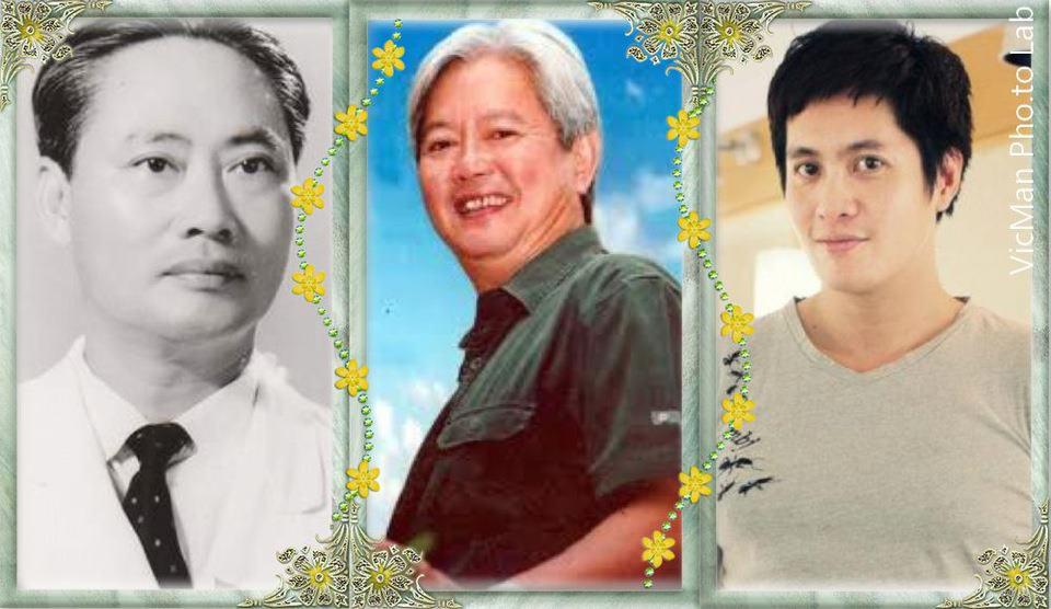 """Con trai GS Tôn Thất Bách: Cha tôi từng có 10 năm buồn chán vì không được trọng dụng"""" - Ảnh 2."""