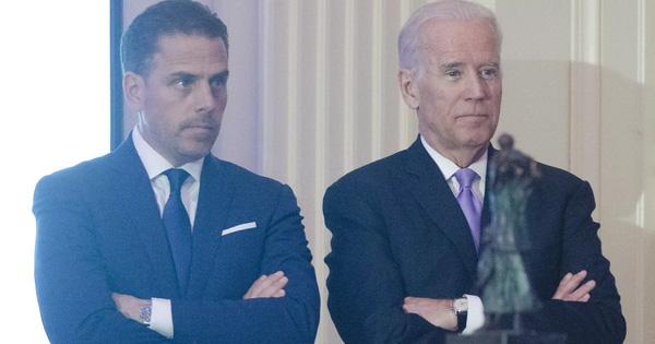 Cảm phục tấm lòng người cha dành yêu thương, bao dung giúp con trai đứng lên từ vũng bùn của Tổng thống Joe Biden - Ảnh 2.